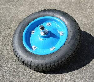 一輪車用 ノーパンクタイヤ