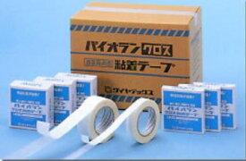 ダイヤテックス パイオラン クロス粘着テープ 農業用両面テープ 50mmX20m