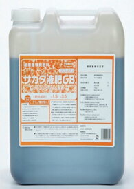 【送料無料】サカタ液肥GB 10kg