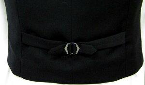 【カラオケ衣装・ステージ衣装】スパンコールベスト(背裏地)(尾錠付)ホワイト(M、L、LL、3L)《無料ラッピング承ります》父の日・誕生日・記念品などこだわりのギフトに最適!【RCP】