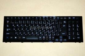 新品 NEC LaVie LS550/ES、LS350/ES、用キーボード 黒 ☆ノートパソコンキーボード交換用☆