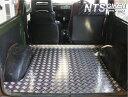 リアフロアパネル・特大サイズ ジムニー ja11 パーツ カスタム 適用車種:SJ30,JA71,JA11等