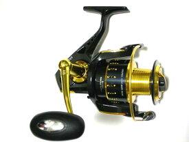 投げ釣り シーバス 青物 ルアー 釣り 数量限定! 高性能大型スピニングリール ocean RW65 (8BB)