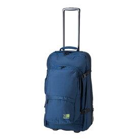 karrimor(カリマー) エアポートプロ 70/インク 55749ネイビー キャリーバッグ スーツケース トラベル・ビジネスバッグ キャスターバッグ アウトドアギア