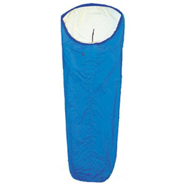 Ripen(ライペン アライテント) GTXシュラフカバー 0430000ブルー シュラフカバー アウトドア用寝具 アウトドア スリーピングバッグカバー スリーピングバッグカバー アウトドアギア