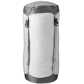Outdoor Research(アウトドアリサーチ) ORUltralightComprSk10L/alloy/1size 19493748ホワイト ダイビングバッグ シュノーケリング ダイビング 防水バッグ・マップケース ドライバッグ アウトドアギア
