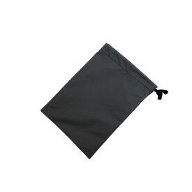 finetrack(ファイントラック) フットプリント収納袋(カミナドーム1、2共通)/GY FAG9319アウトドアギア テント収納バッグ テントオプション タープ テントアクセサリー おうちキャンプ ベランピング