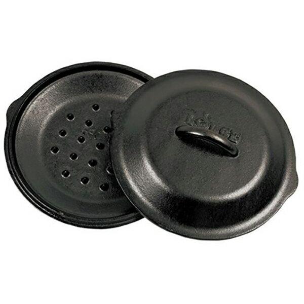 LODGE(ロッジ) [正規品]LDG スキレットカバー12 L10SC3 19240027ダッチオーブン クッキング用品 バーべキュー スキレット スキレット アウトドアギア