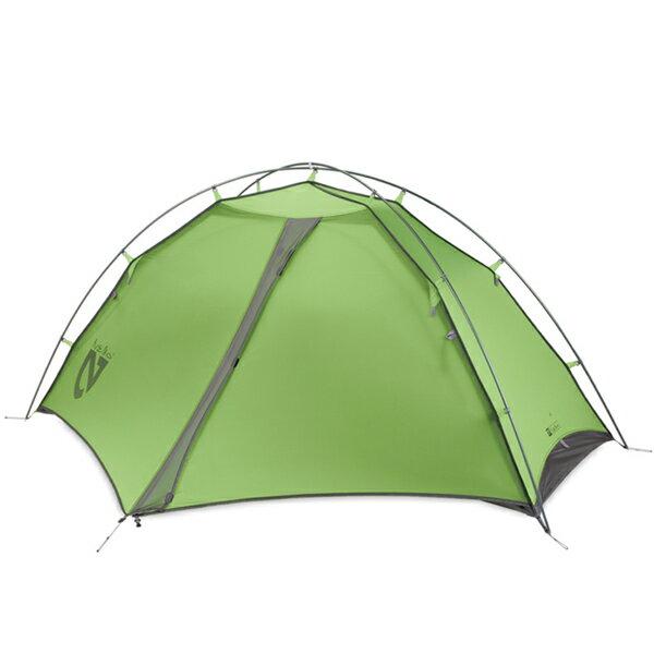 NEMO(ニーモ・イクイップメント) アンディ 1P NM-ADI-1Pグリーン 一人用(1人用) テント タープ 登山用テント 登山1 アウトドアギア