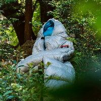 納期:2019年11月上旬NANGA(ナンガ)ミニマリズム180N1M1ZZN0シルバー一人用(1人用)サマータイプ(夏用)シュラフ寝袋アウトドア用寝具マミー型マミーサマーアウトドアギア