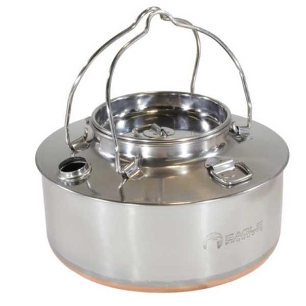 EAGLE PRODUCTS(イーグルプロダクツ) Campfire Kettle/1.5L 7054270994005ドリップポット お茶用品 コーヒー ポット、ケトル ポット、ケトル アウトドアギア
