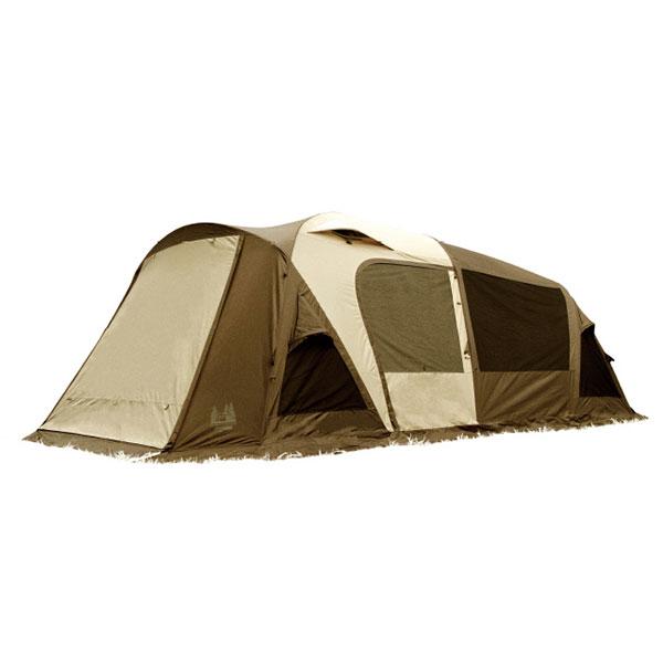 ogawa campal(小川キャンパル) ティエララルゴ/5人用 2760五人用(5人用) テント タープ キャンプ用テント キャンプ6 アウトドアギア