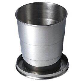 DUG(ダグ) ポケット盃(L) DG-0802アウトドアギア テーブルウェア(カップ) テーブルウェア アウトドア キャンプ用食器 カップ おうちキャンプ ベランピング