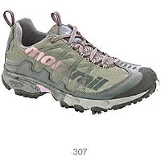 Montrail(montoreiru)AT加Ws/307/6.5 GL2087长筒靴鞋山间途步户外运动鞋试运转鞋户外齿轮