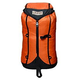 Ripen(ライペン アライテント) RAIZ PACK 20/OR 0150000アウトドアギア トレッキング20 トレッキングパック バッグ バックパック リュック オレンジ おうちキャンプ ベランピング