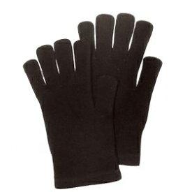 Caravan(キャラバン) シームレスグローブ/190ブラック 01900ブラック 手袋 メンズウェア ウェア ウェアアクセサリー グローブ アウトドアウェア
