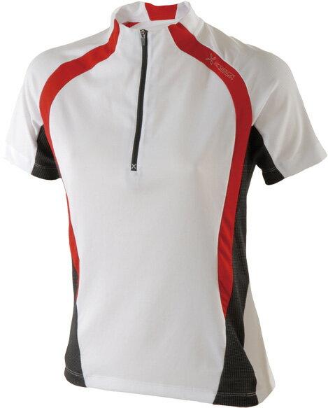 ★エントリーでポイント5倍!MONTURA(モンチュラ) Outdoor Ride T-shirt Woman /84/XS TZN10Wカットソー Tシャツ トップス 半袖シャツ 半袖シャツ女性用 アウトドアウェア