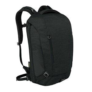 OSPREY(オスプレー) ピクセル/ブラック OS54001003アウトドアギア デイパック バッグ バックパック リュック ブラック おうちキャンプ ベランピング