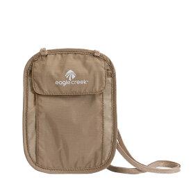 EAGLE CREEK(イーグルクリーク) EC11アンダーカバーネックウォレット カーキ 11861910カーキ セキュリティポーチ 旅行用品 手芸 ポーチ、小物バッグ パスポートケース アウトドアギア