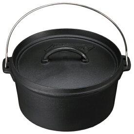 Coleman(コールマン) ダッチオーブン10 170-9392アウトドアギア ダッチオーブン10インチ バーべキュー クッキング クッキング用品 ダッチオーブン おうちキャンプ ベランピング