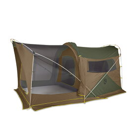 NEMO(ニーモ・イクイップメント) ワゴントップ 4PLX キャニオン NM-WGT-4PLX-CYブラウン 四人用(4人用) オールシーズンタイプ テント タープ キャンプ用テント キャンプ4 アウトドアギア
