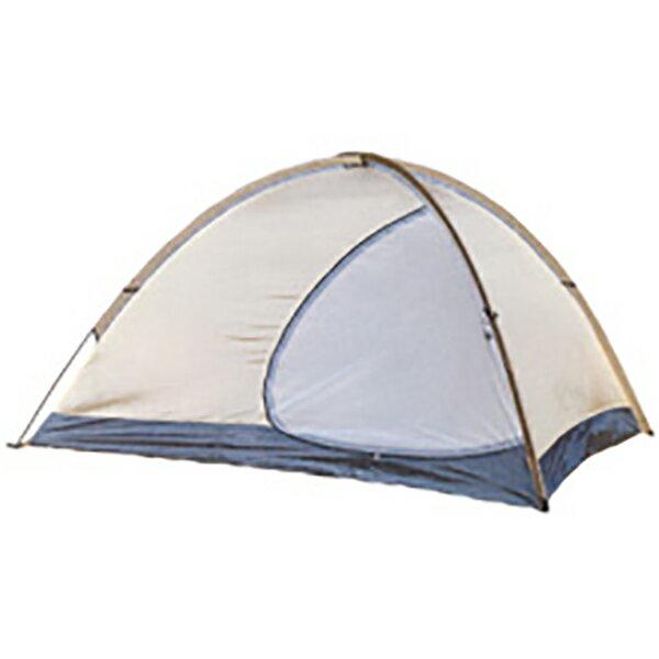 Ripen(ライペン アライテント) トレックライズ 2/GN 0320200クリーム 二人用(2人用) スリーシーズンタイプ(三期用) テント タープ 登山用テント 登山2 アウトドアギア