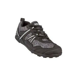 XEROSHOES(ゼロシューズ) テラフレックス メンズ/ブラック/M8 TXM-BLKアウトドアギア スニーカー・ランニング アウトドアスポーツシューズ トレッキング 靴 ブーツ ブラック 男性用 おうちキャン