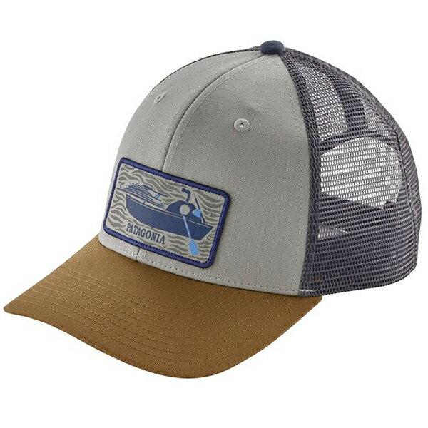 patagonia(パタゴニア) Haul Aboard Trucker Hat/DFTG 38216帽子 メンズウェア ウェア アウトドアギア