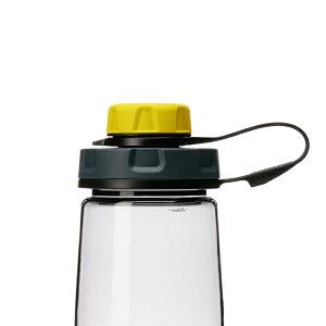 humangear(ヒューマンギア) キャップキャップ プラス/YL 1899093アウトドアギア 水筒・ボトル用アクセサリーパーツ 水筒 マグボトル イエロー おうちキャンプ ベランピング