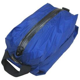 ISUKA(イスカ) ウルトラライト ポーチ 1/ロイヤルブルー 363012ブルー 衣類収納ボックス 収納用品 生活雑貨 ポーチ、小物バッグ ポーチ、小物バッグ アウトドアギア