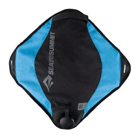 SEA TO SUMMIT(シートゥーサミット) パックタップ/ブルー/6L ST84103001アウトドアギア ハイドレーションパック ハイドレーション アウトドア バッグ ブルー おうちキャンプ ベランピング