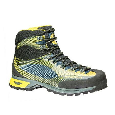 LA SPORTIVA(ラ・スポルティバ) トランゴ TRK GORE-TEX/イエロー/ブラック/42 11Vブーツ 靴 トレッキング トレッキングシューズ ハイキング用 アウトドアギア