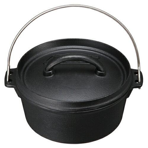 Coleman(コールマン) ダッチオーブン8 170-9393ダッチオーブン クッキング用品 バーべキュー ダッチオーブン8インチ アウトドアギア