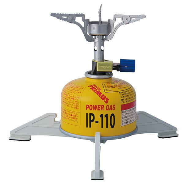 primus(プリムス) 115 フェムトストーブ(F) P-115Fキャンプ用バーナー クッキング用品 バーべキュー シングルバーナーストーブ ストーブガス アウトドアギア