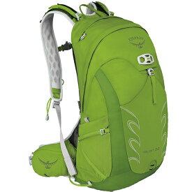 OSPREY(オスプレー) タロン 22/スプリンググリーン/M/L OS50253アウトドアギア トレッキング20 トレッキングパック バッグ バックパック リュック グリーン 男性用 おうちキャンプ ベランピング