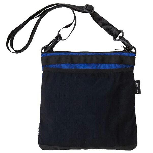 ISUKA(イスカ) ウルトラライト マウンテンサコッシュ/ロイヤルブルー 336012ブルー 衣類収納ボックス 収納用品 生活雑貨 ポーチ、小物バッグ ポーチ、小物バッグ アウトドアギア