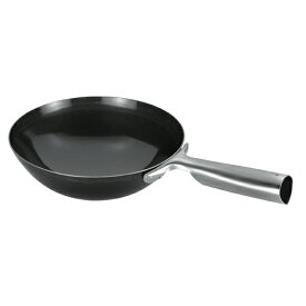 UNIFLAME(ユニフレーム) キャンプ中華鍋/17cm 660027アウトドアギア グリルパン バーべキュー クッキング クッキング用品 ダッチオーブン