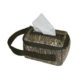 Highmount(ハイマウント) HM ポケットティッシュボックス/WOOD 61103アウトドアギア 雑貨インテリア イス テーブル レジャーシート おうちキャンプ