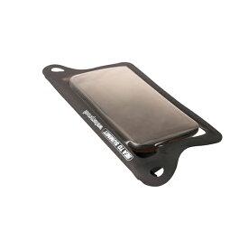 SEA TO SUMMIT(シートゥーサミット) TPUガイドウォータープルーフケース/ブラック/iPhone 5/4/3 ST83231ブラック ケース タブレットカバー タブレットPCアクセサリー ポーチ、小物バッグ 携帯・GPS・PDAケース アウトドアギア