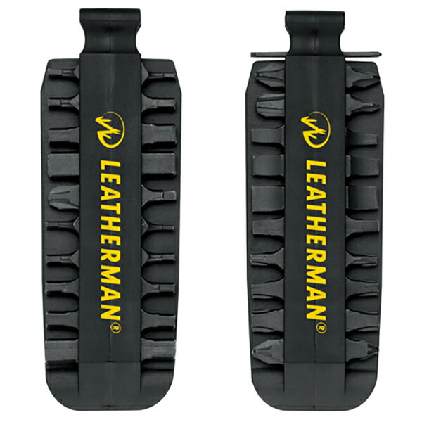 Leatherman(レザーマン) ビットキット 72203マルチツール ナイフ アウトドア アウトドアギア