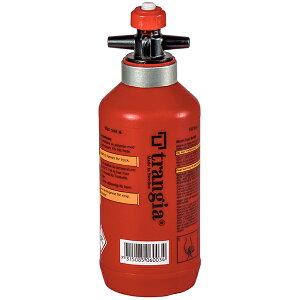Trangia(トランギア) 燃料ボトル0.3L TR-506003アウトドアギア 燃料タンク アウトドア 燃料 レッド おうちキャンプ ベランピング