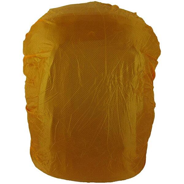 ISUKA(イスカ) ウルトラライト ディパックカバー 30L/イエロー 262018ザックカバー バッグ用アクセサリー バッグ アウトドアギア