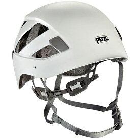 納期:2019年10月上旬PETZL(ペツル) ボレオ/White/M/L (53-61 cm) A042AA01ホワイト ヘルメット トレッキング 登山 アウトドアギア