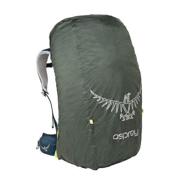 OSPREY(オスプレー) ULレインカバー M/シャドーグレー OS58020グレー ザックカバー バッグ用アクセサリー バッグ アウトドアギア