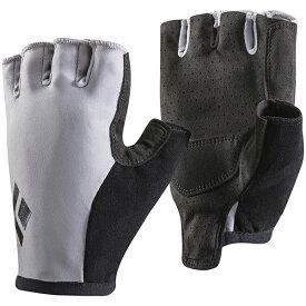 Black Diamond(ブラックダイヤモンド) トレイル/ニッケル/M BD78520グレー 手袋 メンズウェア ウェア ウェアアクセサリー グローブ アウトドアウェア
