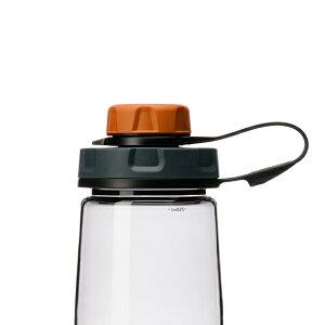 【エントリーでポイント10倍!】humangear(ヒューマンギア) キャップキャップ プラス/ OG 1899093アウトドアギア 水筒・ボトル用アクセサリーパーツ 水筒 マグボトル オレンジ おうちキャンプ ベ
