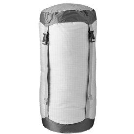 Outdoor Research(アウトドアリサーチ) OR ウルトラライトコンプレッションサック20L/ALLOY(050) 19493748ホワイト ダイビングバッグ シュノーケリング ダイビング 防水バッグ・マップケース ドライバッグ アウトドアギア