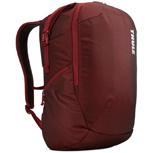 THULE(スーリー) Thule Subterra Travel Backpack 34L EMBERレッド TSTB-334EMBリュック バックパック バッグ デイパック デイパック アウトドアギア
