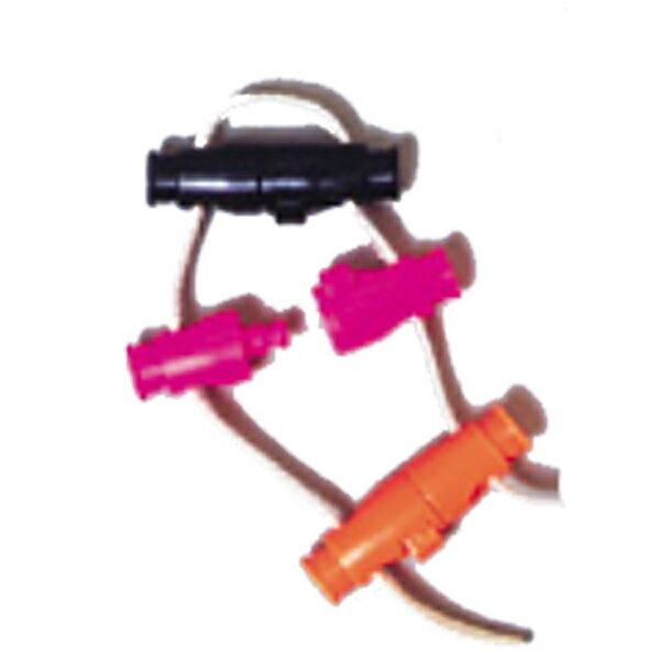 Ripen(ライペン アライテント) ジョイントコードロックJC-1 0800200カメラストラップ 光学機器用アクセサリー ビデオカメラ ストラップ・コードロック ストラップ・コードロック アウトドアギア