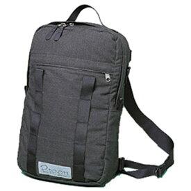 Ripen(ライペン アライテント) カーゴポケット 0210300ブラック リュック バックパック バッグ バッグ用アタッチメント バッグ用アタッチメント アウトドアギア